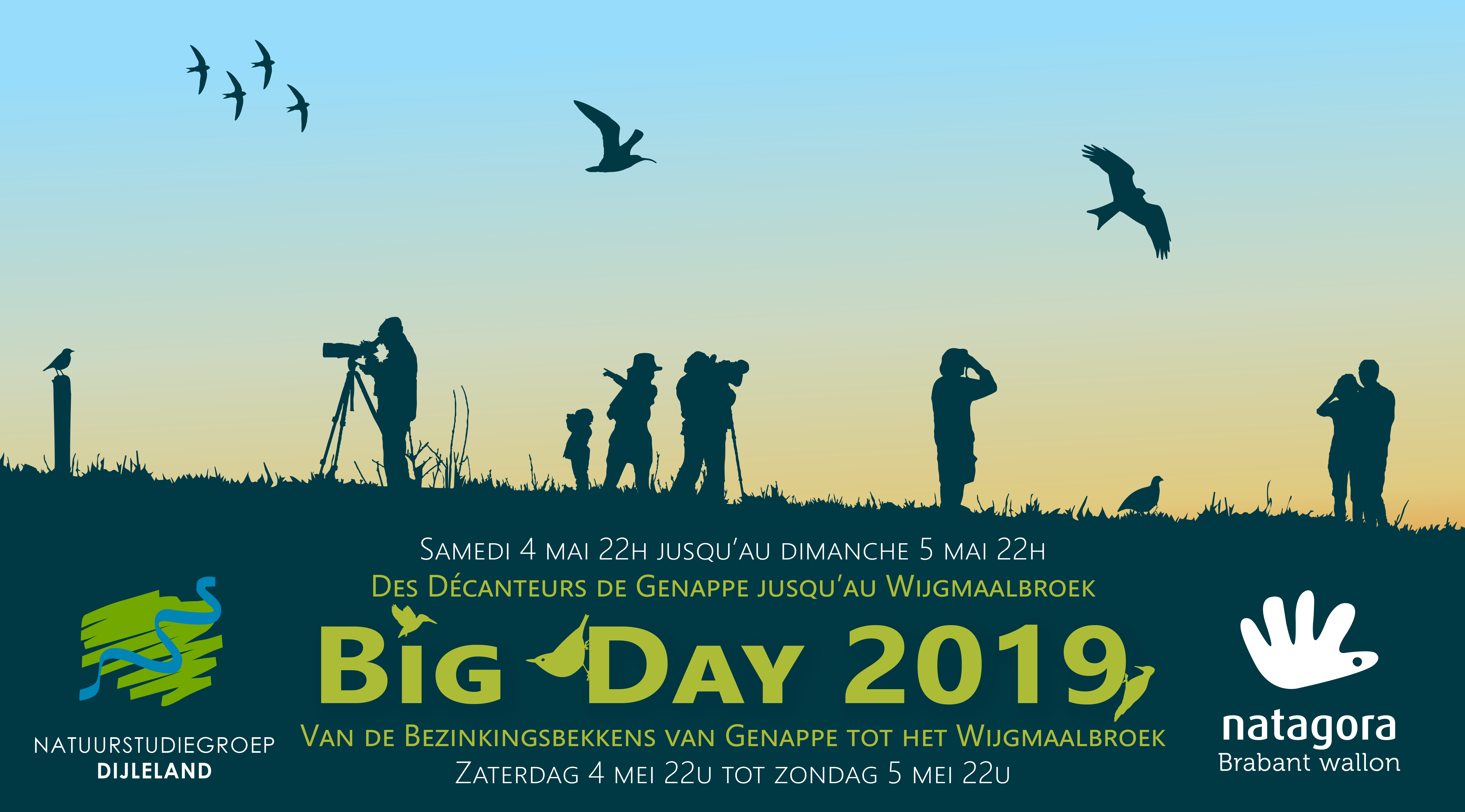 Big Day 2019 - banner